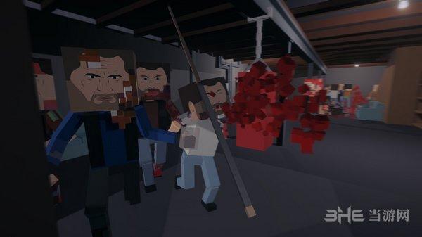 血染小镇截图13