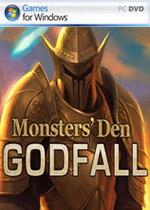 恶魔巢穴:神之陨落(Monsters' Den: Godfall)破解版v1.02