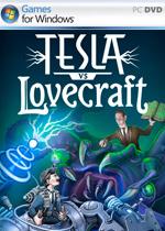特斯拉vs洛夫克拉夫特(Tesla vs Lovecraft)Alpha 1测试版