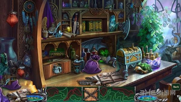 梦之路3:森林守护者截图1