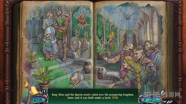 梦之路3:森林守护者截图3
