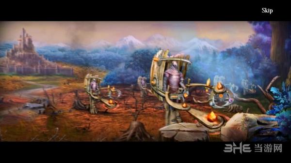 梦之路3:森林守护者截图7