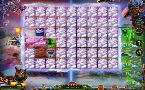 圣诞精灵:奥兹的麻烦截图0