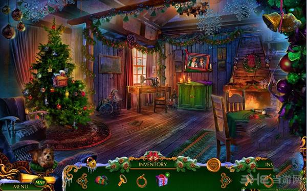 圣诞精灵:奥兹的麻烦截图2