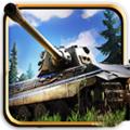 钢铁世界:坦克部队破解版