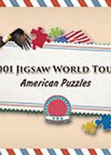 1001拼图世界巡回:大美国(1001 Jigsaw World Tour Great America)硬盘版