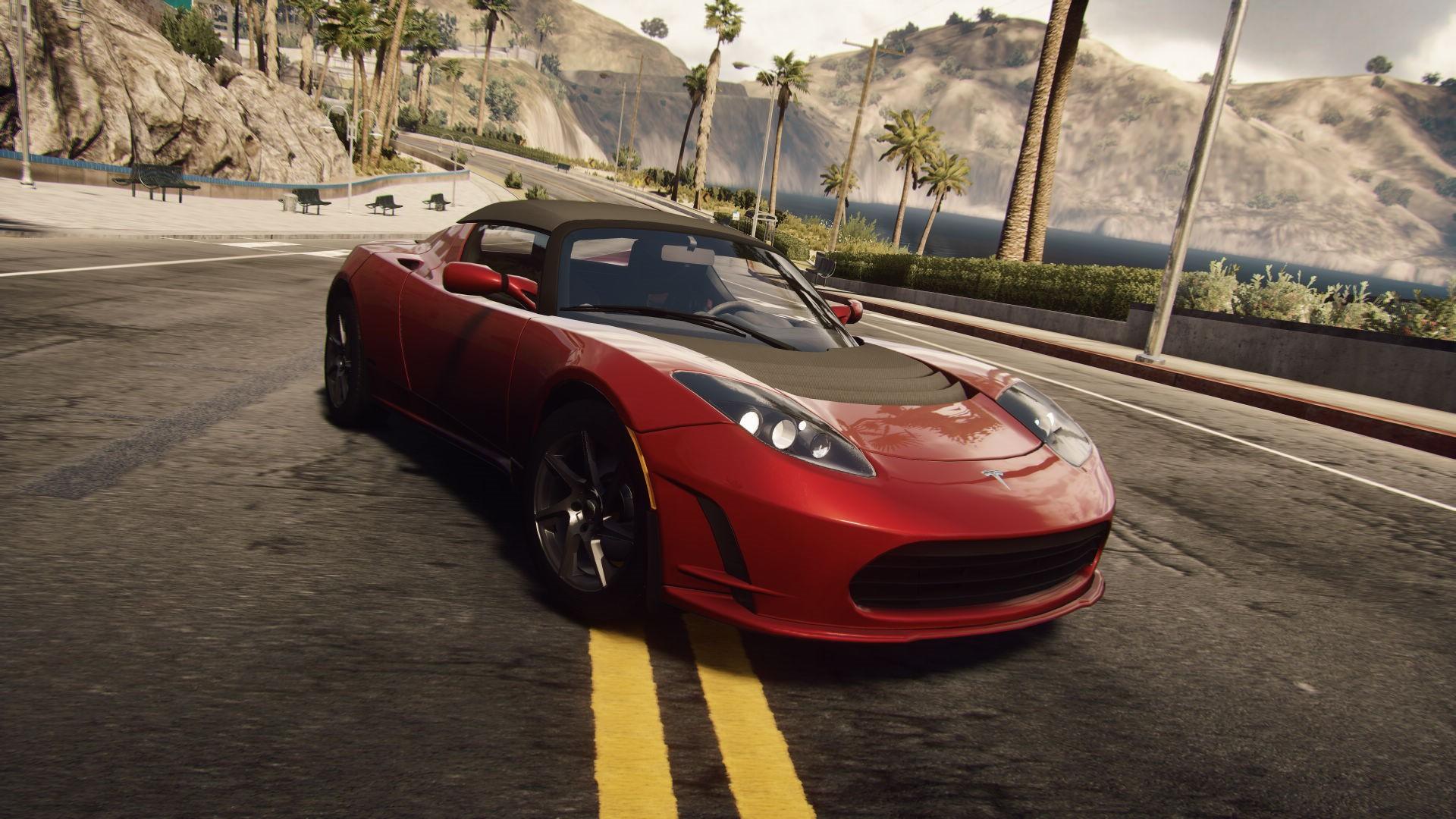 跑车是男人的浪漫,很多玩家都很喜欢跑车,想找一辆帅气的跑车当壁纸,所以小编整理了极品飞车ol中的一些跑车的高清壁纸,大家可以一起来看看。