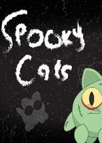 幽灵猫(Spooky Cats)PC硬盘版