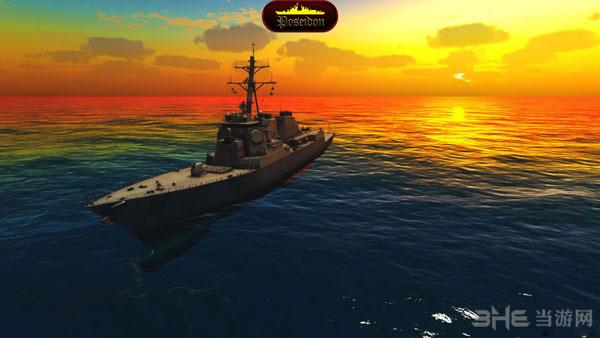 海神计划:黑暗天空截图2