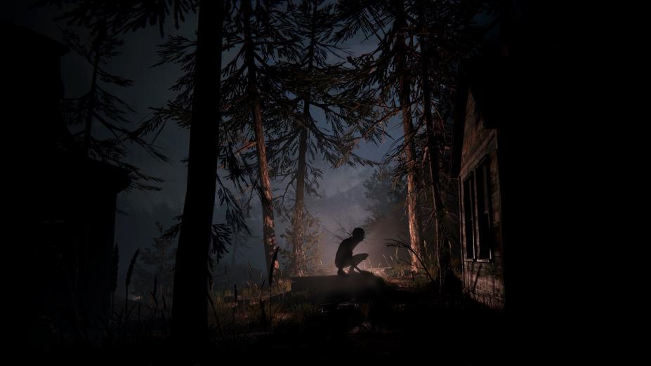 《逃生2》精美壁纸赏析 恐怖画面惊险又刺