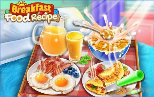 美味早餐食谱