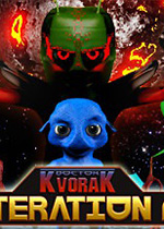 Kvorak博士的消除游戏(Doctor Kvorak's Obliteration Game)硬盘版