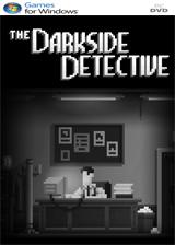 黑暗侦探(The Darkside Detective)硬盘版