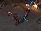 《风暴英雄》游戏截图 魔兽世界英雄之间的碰撞