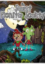 秘密怪物协会:第一章(The Secret Monster Society - Chapter 1)硬盘版
