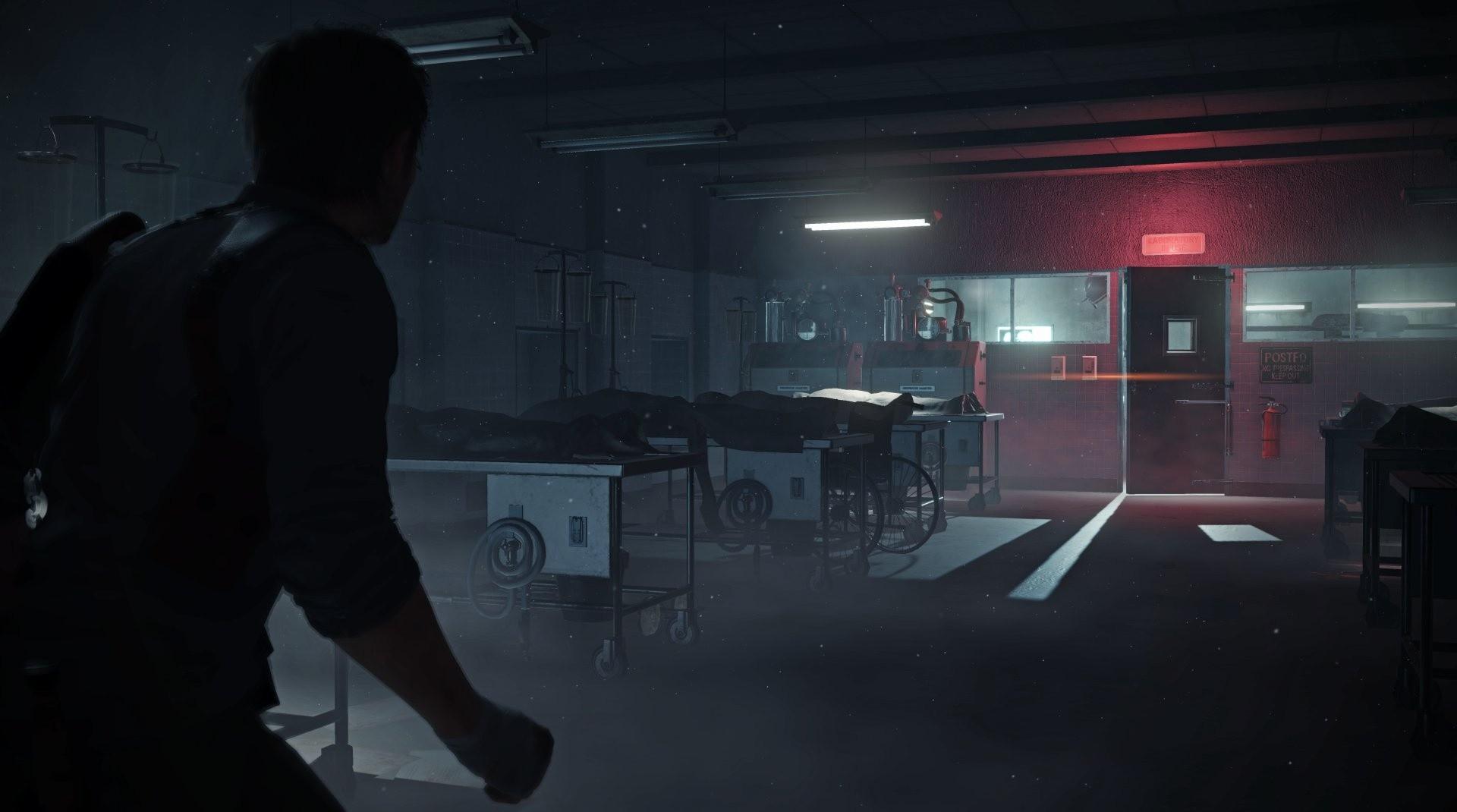 《恶灵附身2》游戏截图 恶灵附身2高清惊恐