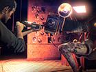 《恶灵附身2》游戏截图 恶灵附身2高清惊恐游戏截图