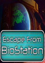 逃离生物处理站(Escape From BioStation)PC破解版
