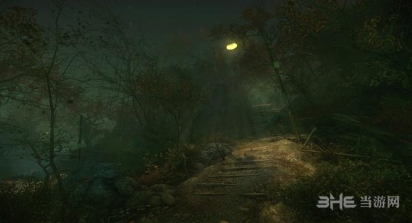 诅咒丛林截图3