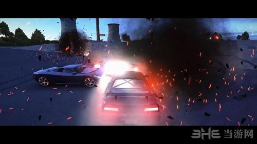 碰撞之日游戏截图3