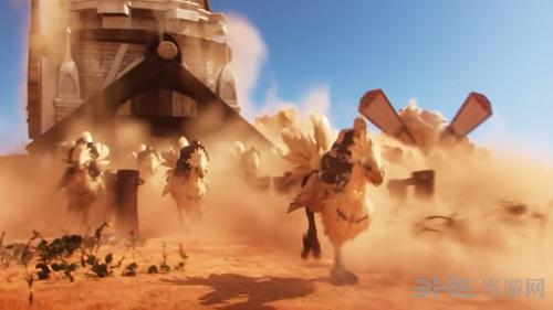 最终幻想15新帝国1