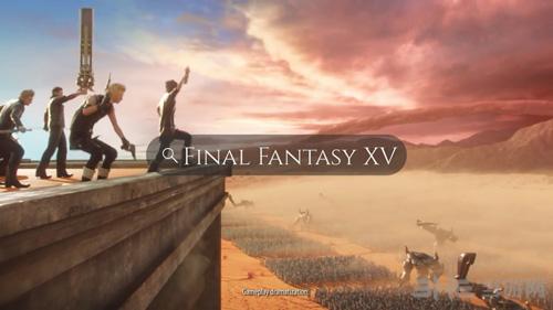 最终幻想15新帝国7