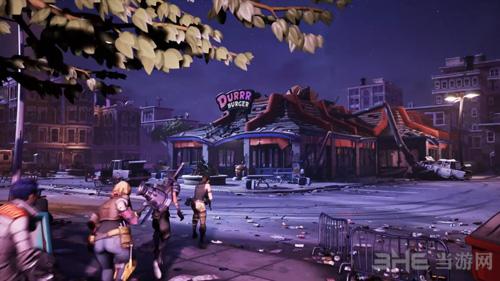 堡垒之夜游戏截图3