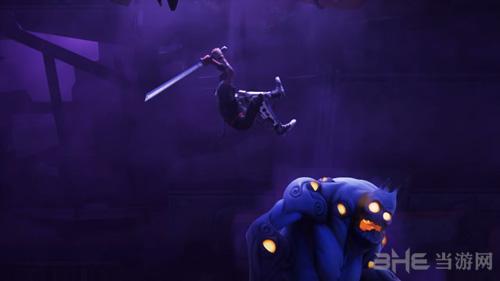 堡垒之夜游戏截图11