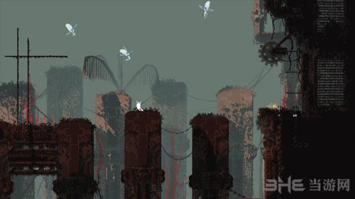 雨的世界游戏截图3