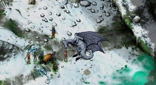 冰风谷游戏图片1