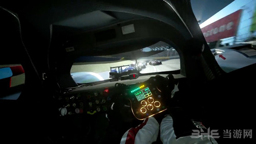 GT Sport游戏图片8