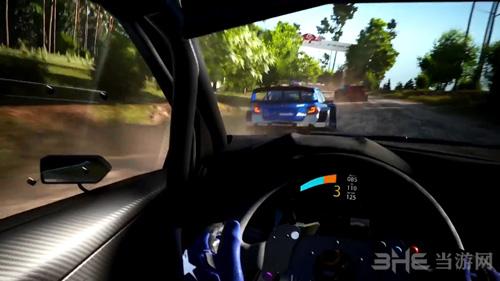 GT Sport游戏图片5