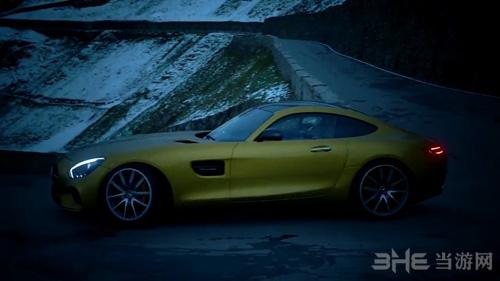 GT Sport游戏图片6