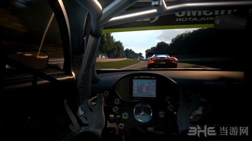 GT Sport游戏图片9