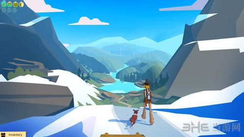 边境之旅游戏图片4