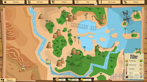 边境之旅游戏图片2