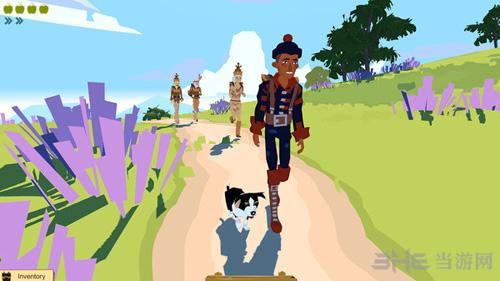边境之旅游戏图片1