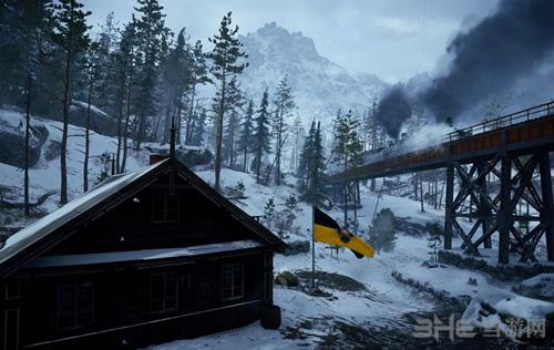 战地1新DLC地图图片3
