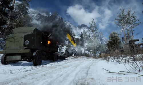 战地1新DLC地图图片5
