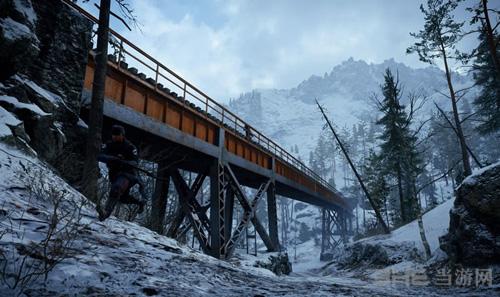 战地1新DLC地图图片1