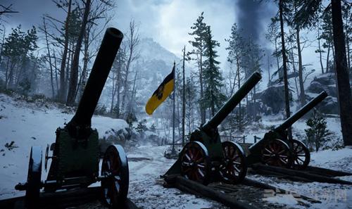 战地1新DLC地图图片4