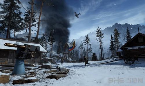 战地1新DLC地图图片6