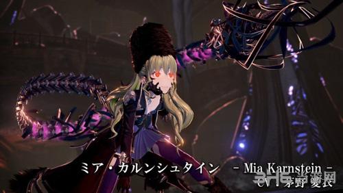 血之暗号Mia1
