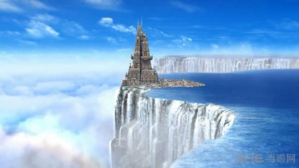 最终幻想12凤凰之羽截图1
