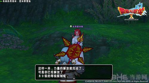 勇者斗恶龙X游戏截图5