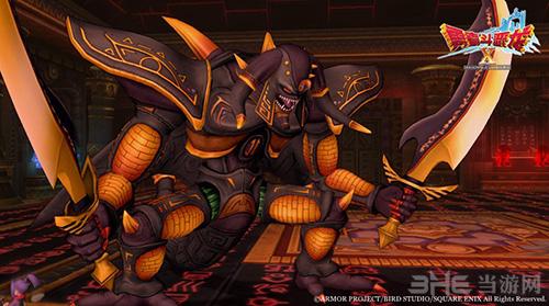 勇者斗恶龙X游戏截图3
