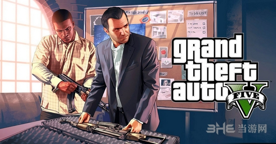 GTA5任务攻略大全 PC离线剧情模式所有主支