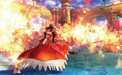 Fate\EXTELLA游戏图片1