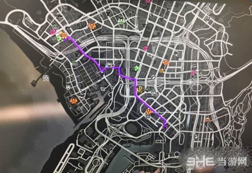 GTA5游戏截图5