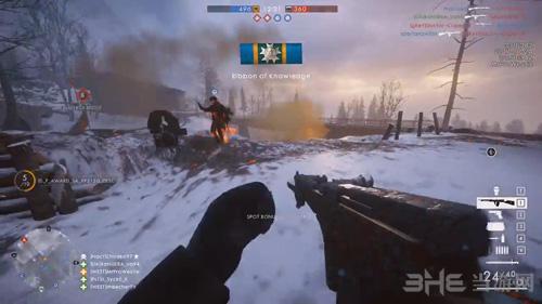 战地1游戏截图9
